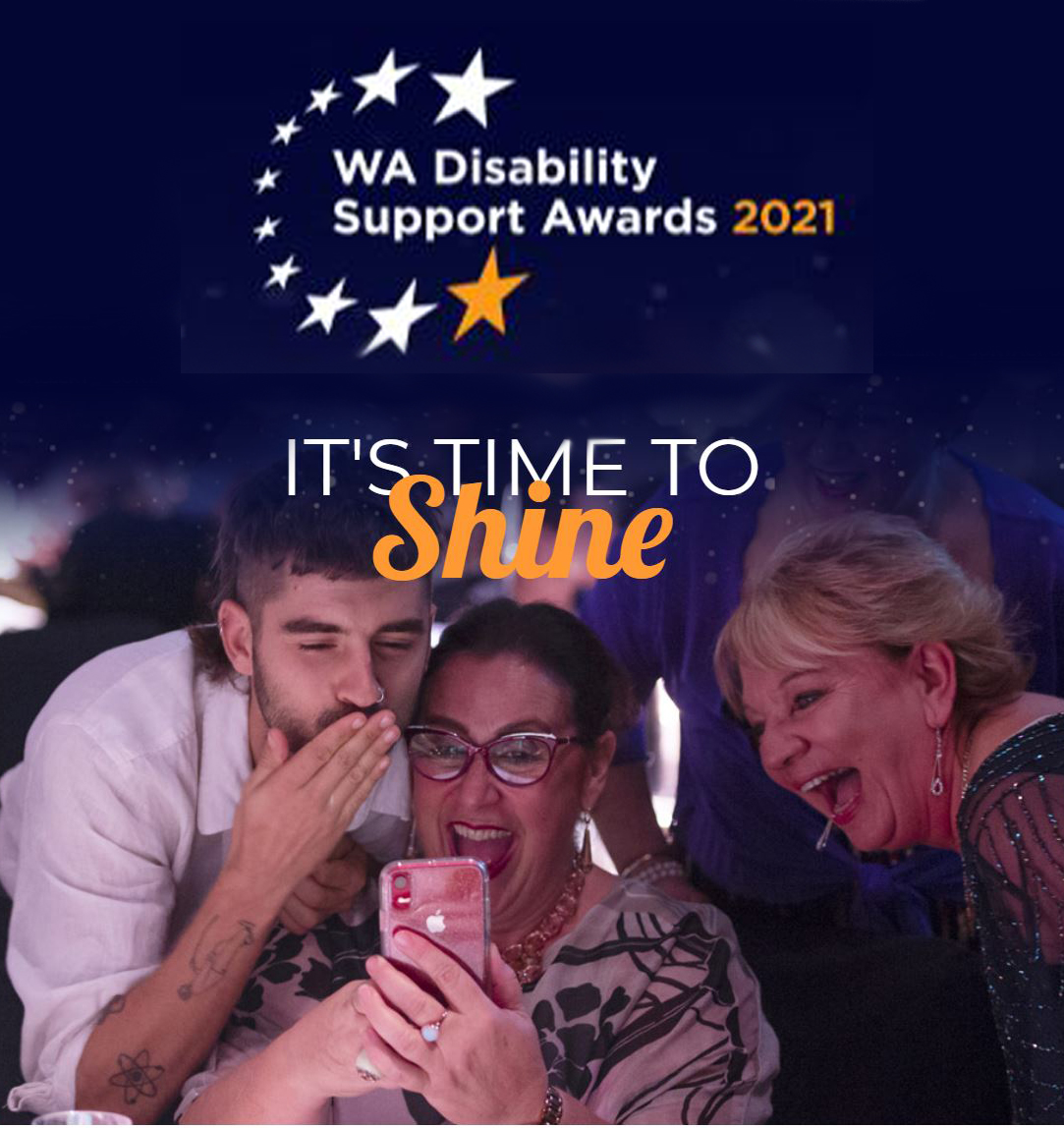 WA Disability Support Awards